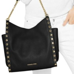 MICHAEL Michael Kors Newbury Medium Chain Tote